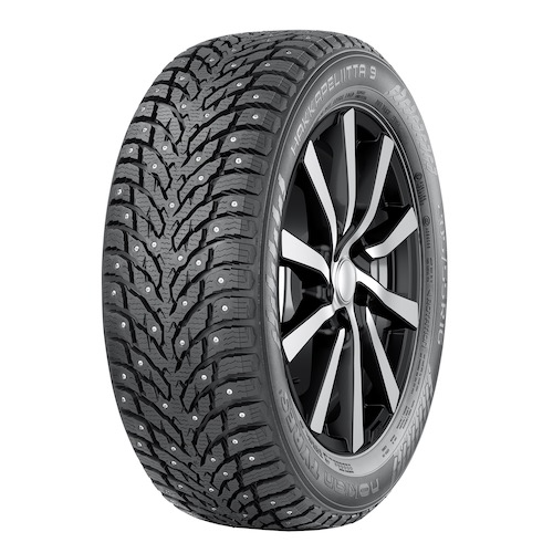 275/65R18 all-weather tires